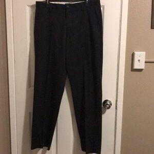 Dockers Flat Front Pants 34/32